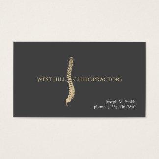 Carte de visite professionnel de santé de