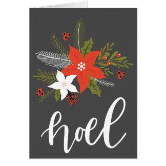 """Carte de voeux de Noël de """"Noel"""""""