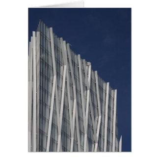Carte Diagonale 00, Barcelone de Torre