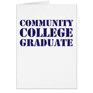 Carte Diplômé d'Institut de Formation Supérieure