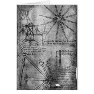Carte Divers moteurs et instruments