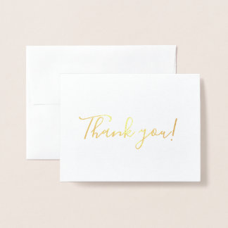 Carte Dorée Merci