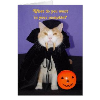 Carte Dracula Kitty