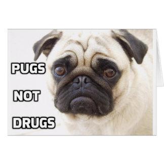 Carte Drogues de carlins pas