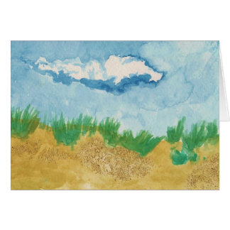 Carte Dunes de Sandbridge, 2011