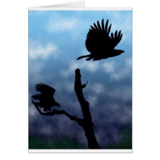 Carte Eagles