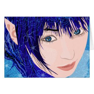 Carte elfe