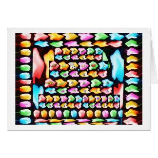 Carte ENFANTS joyeux anniversaire collection 2011 8