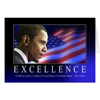 Carte Excellence