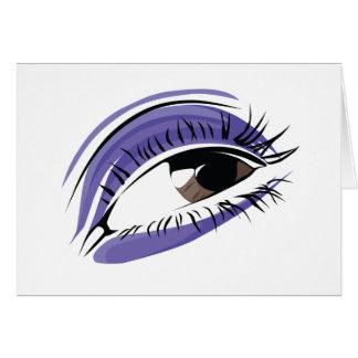 Carte eye8