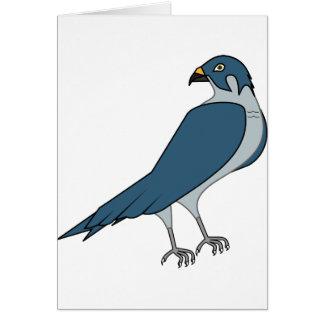 Carte faucon #3