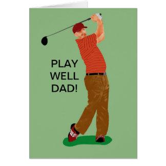 Carte Fête des pères 18
