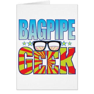 Carte Geek v4 de cornemuse