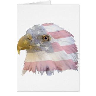 Carte George Washington