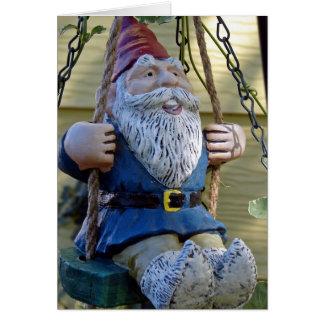 Carte Gnome
