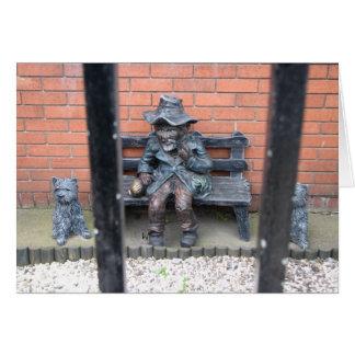 Carte Gnome de Dublin