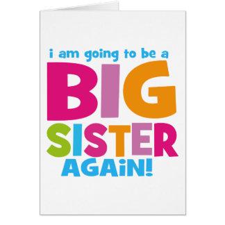 Carte Grande soeur encore