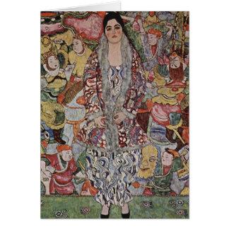 Carte Gustav Klimt