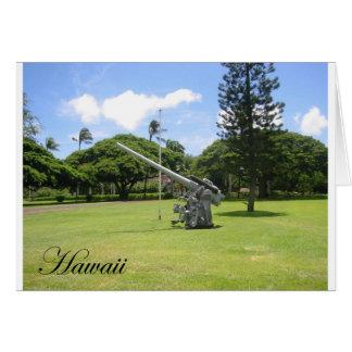 Carte Hawaï 3