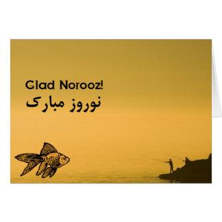 Carte Heureux Naw-Rúz !