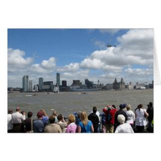 Carte Horizon de Liverpool