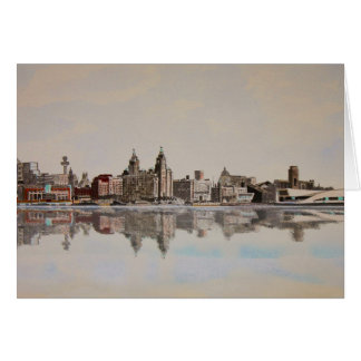Carte Horizon de Liverpool