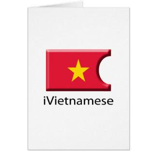 Carte iFlag Vietnam