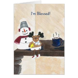 Carte Im béni