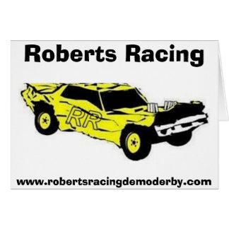 Carte Image2, Roberts emballant,