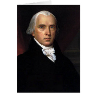 Carte James Madison