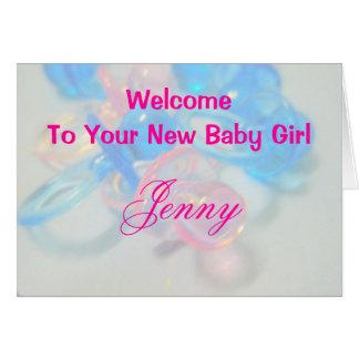 Carte Jenny