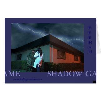 Carte Jeu d'ombre