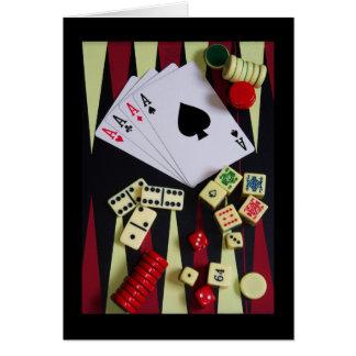 Carte joueur