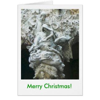 Carte Joyeux Noël !