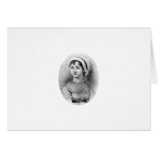 Carte La fierté de Jane Austen