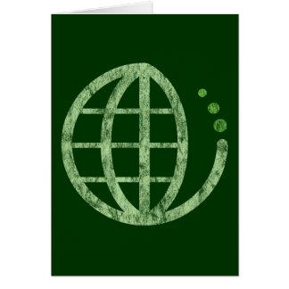 Carte la terre d'eco