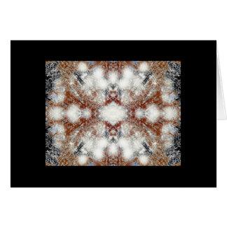Carte Lanterna Geometrica #1 (carte)