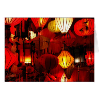 Carte lanternes