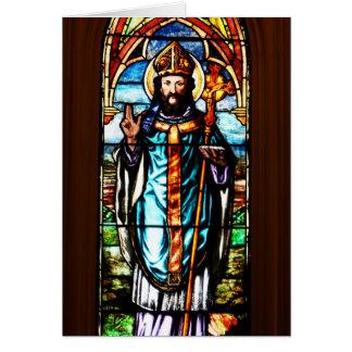 Carte L'apôtre
