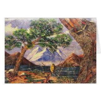 Carte L'art d'Aharon