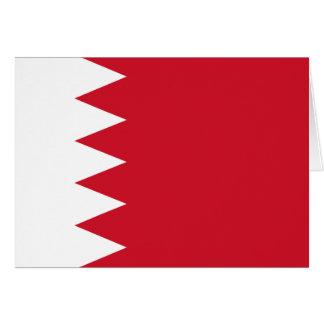 Carte le Bahrain