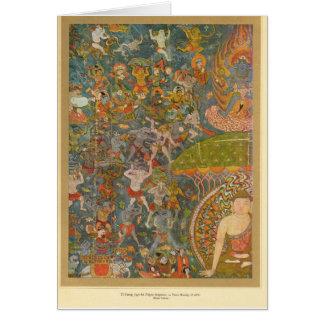 Carte Le Japon, Ti a chanté, juge, 10ème siècle