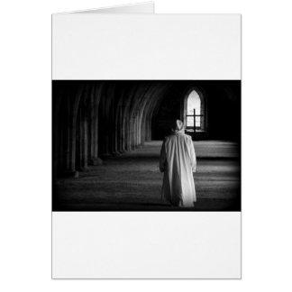 Carte Le moine #2