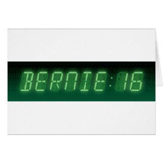 Carte Lecture de Digitals de ponceuses de Bernie