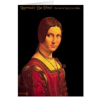 Carte Leonardo