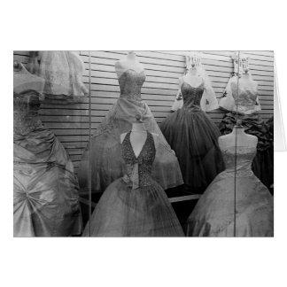Carte Les boutiques de robes