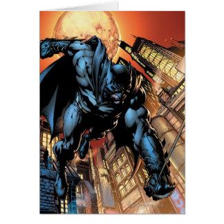 Carte Les nouveaux 52 - Batman : Le chevalier foncé #1