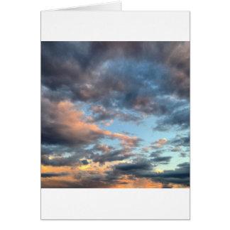 Carte lever de soleil