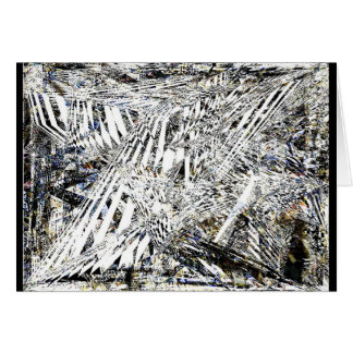 Carte L'hiver tombe sur le Thibet (la carte)