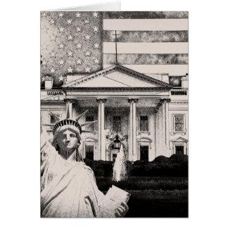 Carte Liberté religieuse en Amérique